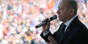 Erdoğan:Mısır'ın yargılanması için gereken ne varsa yapacağız