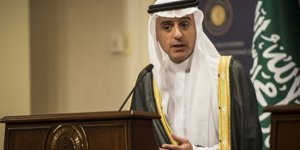 Suud yönetiminden BM'nin Kaşıkçı raporuna tepki