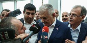 Yıldırım'dan Kürtçe ana dil çıkışı