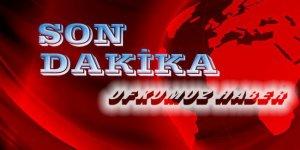 Cami'ye İntihar saldırısı: Ölenler var