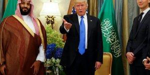 Trump ile Selman İran İçin Görüştü