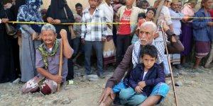 BM: Bu koşulda Yemen'e gıda yardımını durdurabiliriz
