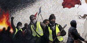 Sarı Yelekli İsyanın 32. haftası