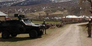 Li 10 gundên Bitlîsê derketina derve hate qedexekirin