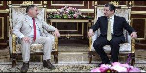 Mesrur Barzani'den insani yardım talebi