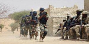 Boko Haram kanlı bir saldırı gerçekleştirdi