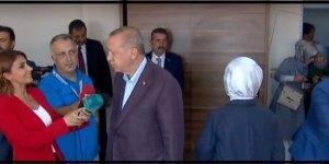 Erdoğan: İstanbul seçmeni doğru kararı verecektir