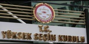 CHP ve AK Parti'den seçimin ilk itirazları yapıldı