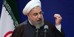 Ruhani: ABD'nin varlığı sorunların kaynağı