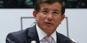 Ahmet Davutoğlu'ndan seçim mesajı
