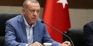 Erdoğan'dan İstanbul seçimleri sonrası MYK kararı