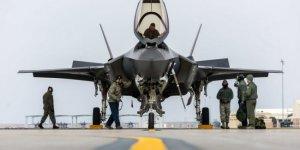 İngiliz uçakları Irak ve Suriye üzerinde uçuş yaptı