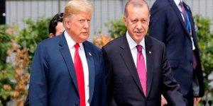 Erdoğan ile Trump Japonya'daki G-20 Zirvesi'nde görüşecek