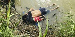 ABD sınırında ikinci Aylan Kurdi faciası