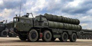Hindistan'dan ABD'ye S-400 yanıtı