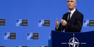 NATO Erdoğan Trump Görüşmesine Kilitlendi