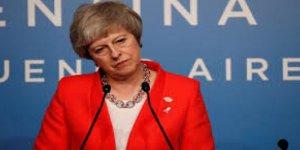Theresa May:Rusya istikrarı bozucu davranışlarına bir son vermelidir