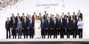 G20 Liderler Zirvesi sonuç bildirisi