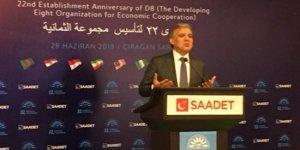 Abdullah Gül'den 'İran-Arap savaşları' açıklaması