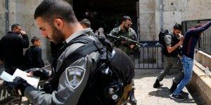 Filistinli Bakan İşgalciler tarafından gözaltına alındı
