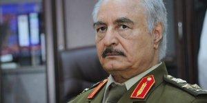 Libya: Hafter güçlerinin tehditleri Türkiye'ye savaş ilanıdır