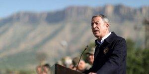 Ankara: Hafter'e Karşılık veririz
