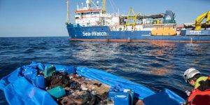 Göçmenleri Kurtarmak Avrupa'da Suç