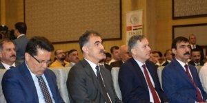 Erbil'de Türkiye-Kürdistan Zirvesi