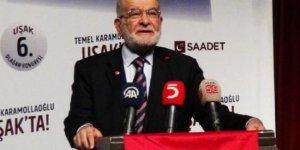 Karamollaoğlu:Türkiye'nin S-400 alımını destekliyoruz