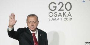 Erdoğan:S-400'ler 10 gün içerisinde gelecek