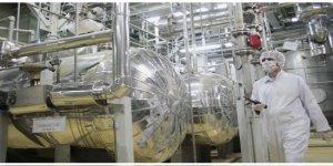 İran Dediğini Yaptı; Uranyum Seviyesi Aşıldı