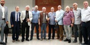 Ergenekon davasında tüm sanıklar beraat etti