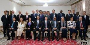 BMGK: Erbil ile Bağdat arasındaki sorunların çözümü için gösterilen çaba olumlu