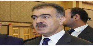 Sefin Dizayi: PKK'nın Faaliyetlerinden Endişeliyiz