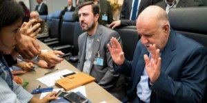 İran:Yaptırımlar kalkmadığı sürece, ABD ile Müzakere Yok