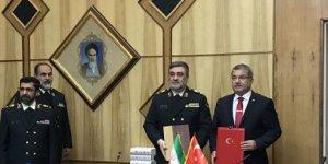 İran ve Türkiye Güvenlik Anlaşması İmzaladı