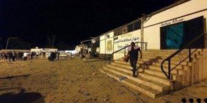 Göçmen merkezine saldırı: Çok sayıda ölü var