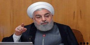 Ruhanî: Em dê bi dilê xwe meyandina uraniyumê zêde bikin