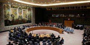 BMGK 'Libya' görüşmek üzere acil toplanıyor