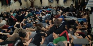 HRW:Irak'ın gözaltı merkezleri çok kötü