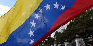 Peru'dan 100 ülkeye 'Venezuela' daveti