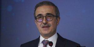 Savunma Sanayi Başkanı:Haftaya S-400 faaliyetlerini göreceksiniz