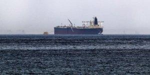 İngiltere İran Gemisine El Koydu!