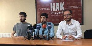 Hak İnisiyatifi:Devlet Kürt dili ve 'Kürdistan' kelimesi ile barışmalı