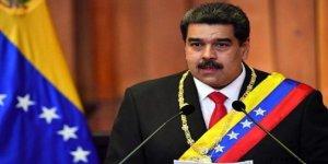Maduro bang li opozisyonê kir: Venezuela aştiyê dixwaze