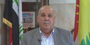 Peşmerge Bakanlığı:PKK'nin güç oluşturması yasadışıdır