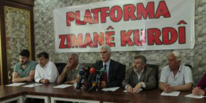 Platforma Zimanê Kurdî: Bila hemû rayedarên dewletê fêrî zimanê kurdî bibin!