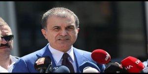 AK Parti'den Başkanlık Sistemi açıklaması
