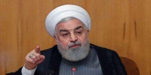 Ruhani'den sürenin dolmasına saatler kala mesaj