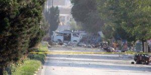 Bombalı araçla saldırı: 12 ölü, 49 yaralı